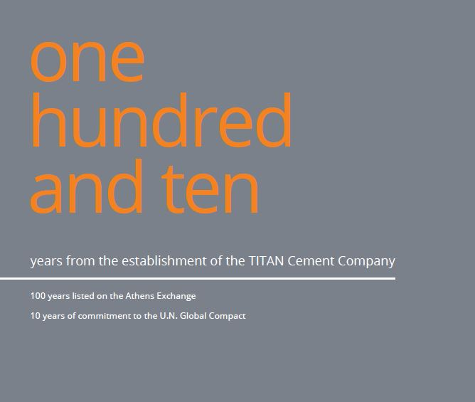 Titan Annual Integrated Report